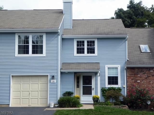 18 Avebury Place, Franklin Twp., NJ 08873 (MLS #3666372) :: RE/MAX Platinum