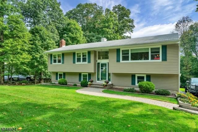 14 Crest Dr, Washington Twp., NJ 07853 (MLS #3666377) :: SR Real Estate Group
