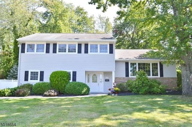361 Ridgedale Ave, East Hanover Twp., NJ 07936 (MLS #3666384) :: RE/MAX Select