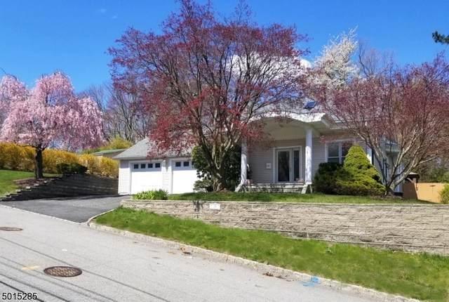 15 Elizabeth St, Wharton Boro, NJ 07885 (MLS #3666401) :: William Raveis Baer & McIntosh