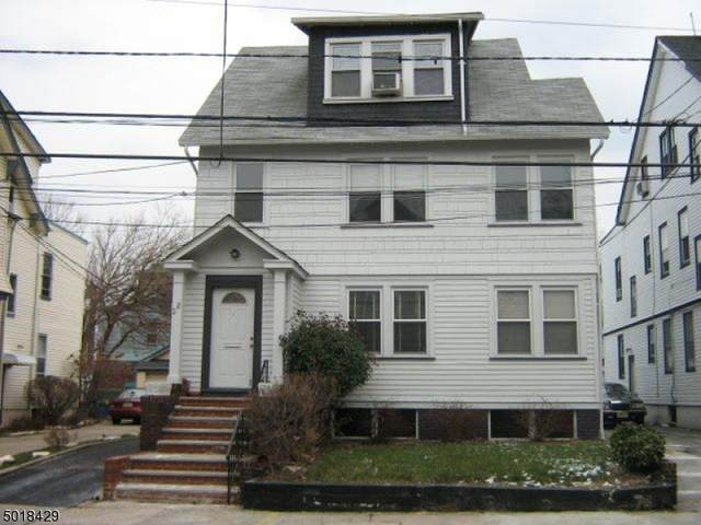 28 Monticello Ave, Newark City, NJ 07106 (MLS #3666404) :: The Karen W. Peters Group at Coldwell Banker Realty