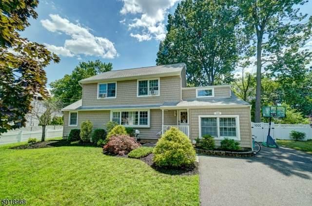 316 Jordan Rd, New Milford Boro, NJ 07646 (#3666431) :: NJJoe Group at Keller Williams Park Views Realty