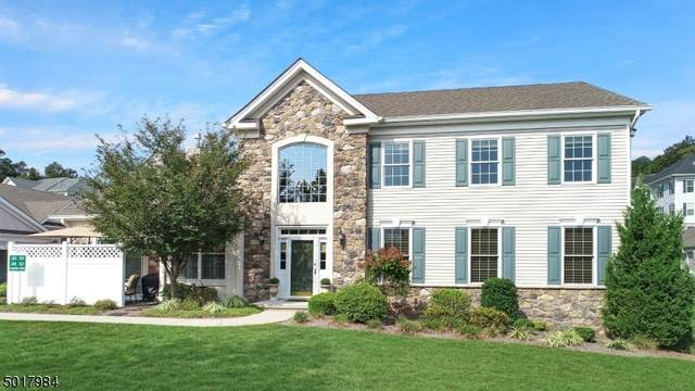 32 Graphite Dr, Woodland Park, NJ 07424 (MLS #3666451) :: Team Cash @ KW