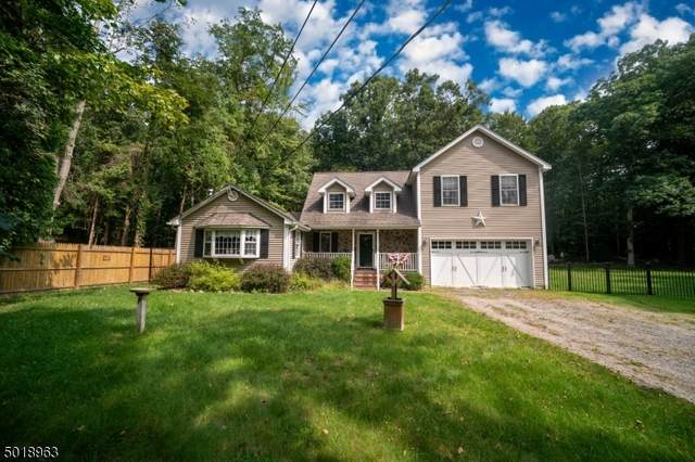 42 Allison Ave, West Milford Twp., NJ 07435 (MLS #3666482) :: Pina Nazario