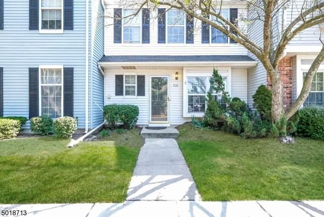 331 Smithwold Rd, Franklin Twp., NJ 08873 (MLS #3666487) :: RE/MAX Platinum