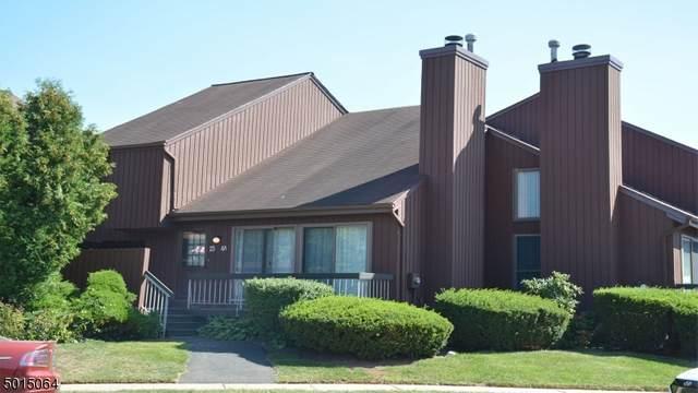 23 Bloomingdale Dr 4A 4A, Hillsborough Twp., NJ 08844 (MLS #3666500) :: Team Francesco/Christie's International Real Estate