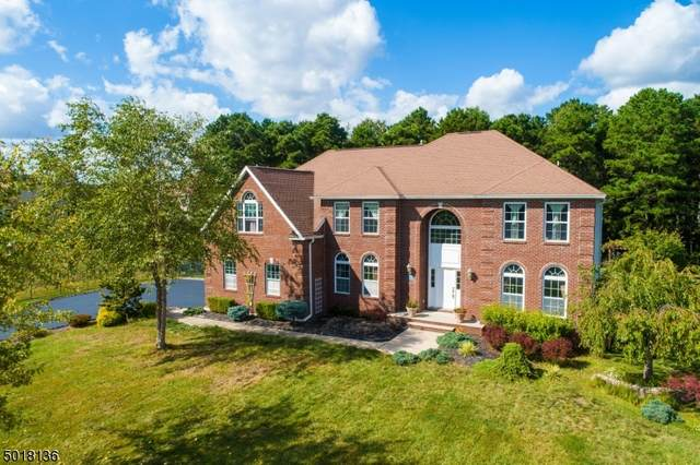 58 Brandon Ave, Monroe Twp., NJ 08831 (MLS #3666534) :: REMAX Platinum