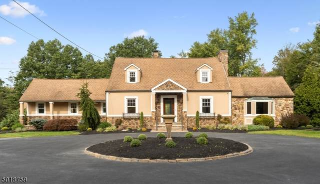 105 Oldwick Rd, Tewksbury Twp., NJ 08889 (MLS #3666546) :: SR Real Estate Group