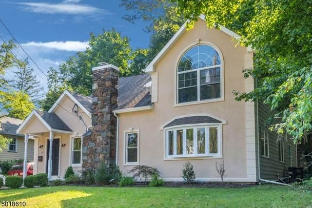 130 Westville Ave, Caldwell Boro Twp., NJ 07006 (MLS #3666556) :: Kiliszek Real Estate Experts