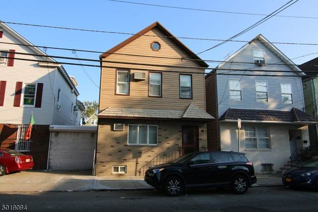 99 Houston St, Newark City, NJ 07105 (MLS #3666560) :: Mary K. Sheeran Team