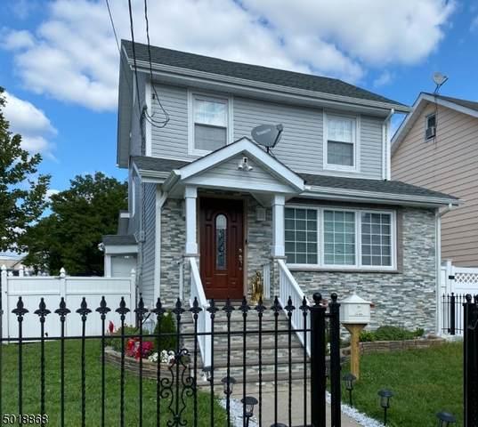 491 Beardsley Ave, Bloomfield Twp., NJ 07003 (MLS #3666566) :: Kiliszek Real Estate Experts