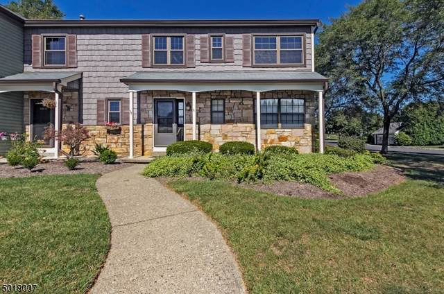 25 Duck Hawk Ct, Allamuchy Twp., NJ 07840 (MLS #3666568) :: Pina Nazario