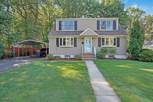 5 Haight Ave, Piscataway Twp., NJ 08854 (MLS #3666587) :: RE/MAX Platinum