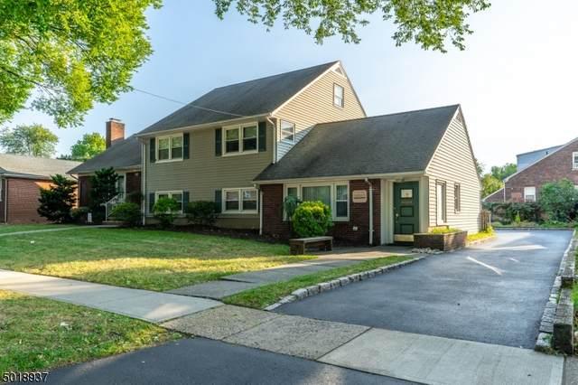 1711 N Wood Ave, Linden City, NJ 07036 (MLS #3666598) :: SR Real Estate Group