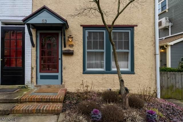 53 Ferry St, Lambertville City, NJ 08530 (#3666618) :: Jason Freeby Group at Keller Williams Real Estate