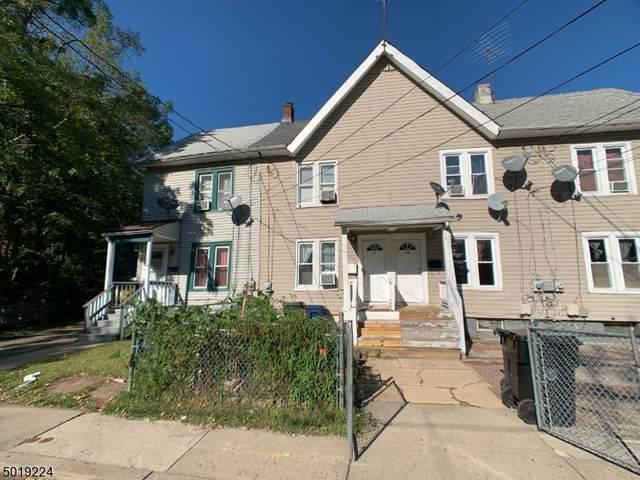 66 Roosevelt Ave, Plainfield City, NJ 07060 (MLS #3666627) :: REMAX Platinum
