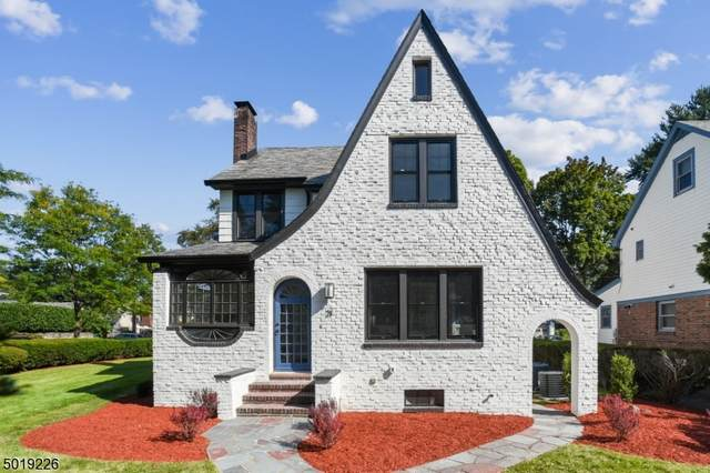21 Mitchell Pl, Glen Ridge Boro Twp., NJ 07028 (MLS #3666633) :: Coldwell Banker Residential Brokerage
