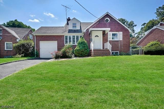241 Lincoln Ave, Union Twp., NJ 07083 (MLS #3666645) :: Pina Nazario