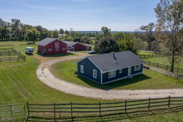 1154 State Highway 12, Kingwood Twp., NJ 08825 (#3666653) :: Jason Freeby Group at Keller Williams Real Estate