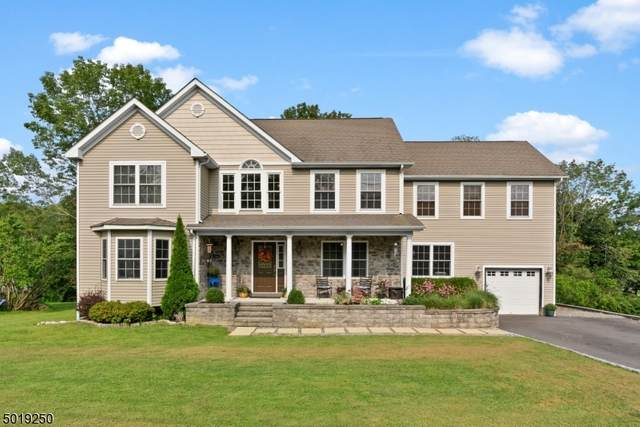 2 Davis Terr, Andover Twp., NJ 07860 (MLS #3666657) :: SR Real Estate Group