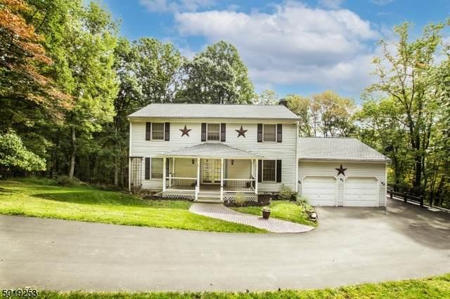 99 Russling Rd, Independence Twp., NJ 07840 (MLS #3666661) :: Weichert Realtors