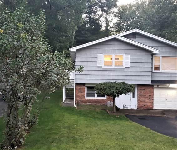 30 Salmon Rd, Roxbury Twp., NJ 07850 (MLS #3666667) :: William Raveis Baer & McIntosh