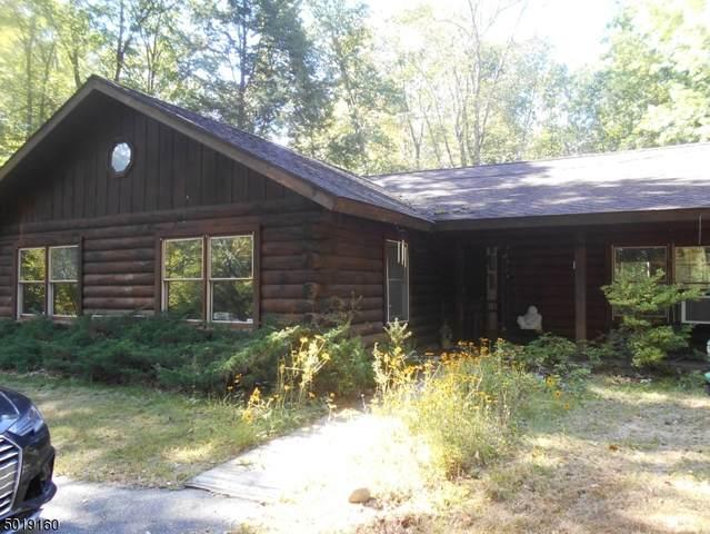 927 Mt Benevolence Rd, Stillwater Twp., NJ 07860 (MLS #3666676) :: SR Real Estate Group
