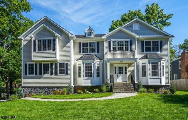 14 Chestnut Rd, Chatham Twp., NJ 07928 (MLS #3666698) :: The Sikora Group