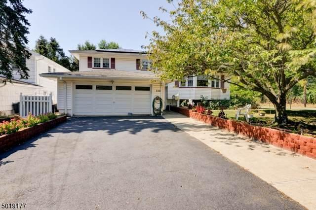 438 Prescott Rd, Union Twp., NJ 07083 (MLS #3666711) :: Team Francesco/Christie's International Real Estate