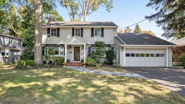 226 Linden Ave, Westfield Town, NJ 07090 (#3666718) :: Daunno Realty Services, LLC