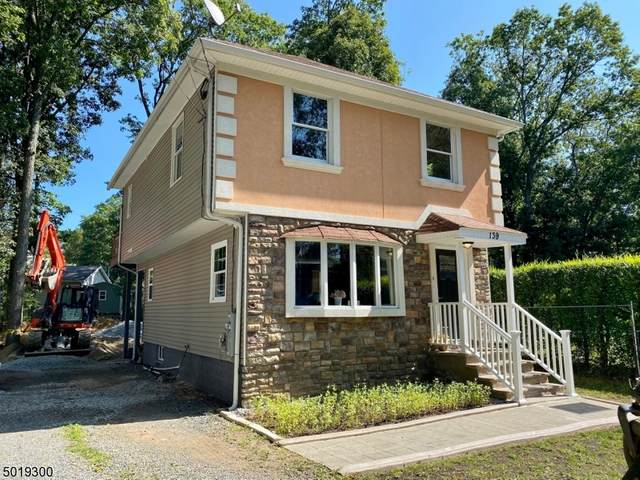 139 Harris Ave, Hopatcong Boro, NJ 07874 (#3666725) :: Jason Freeby Group at Keller Williams Real Estate