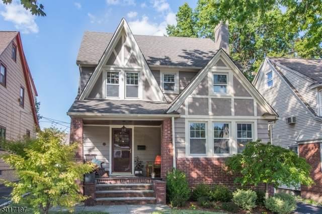 33 Burnett St, Glen Ridge Boro Twp., NJ 07028 (MLS #3666731) :: Coldwell Banker Residential Brokerage