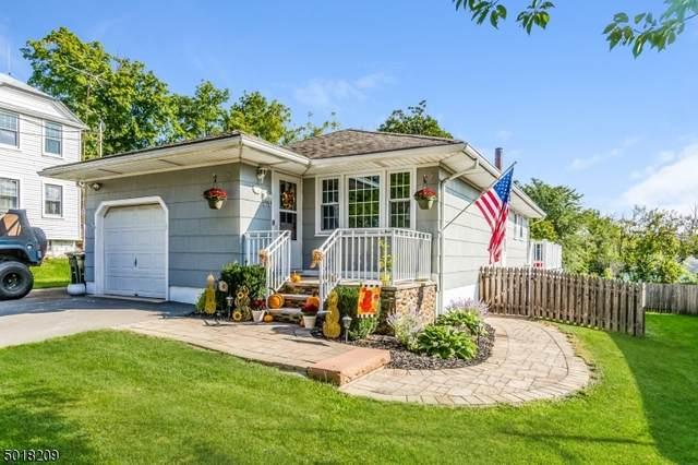 3 Dewey Ave, Flemington Boro, NJ 08822 (#3666733) :: Jason Freeby Group at Keller Williams Real Estate