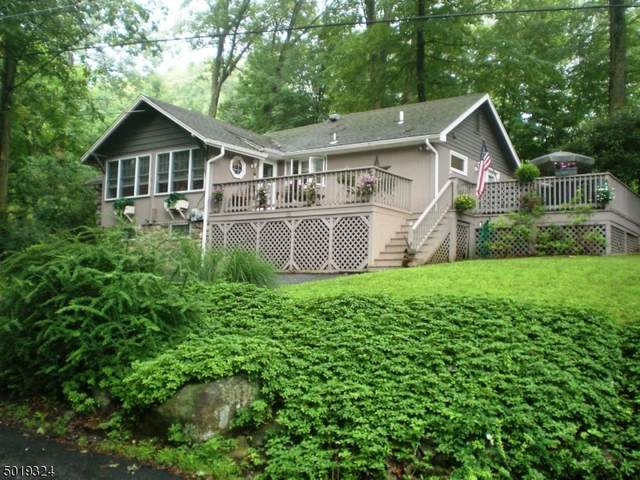111 Glenside Trl, Byram Twp., NJ 07871 (MLS #3666745) :: SR Real Estate Group