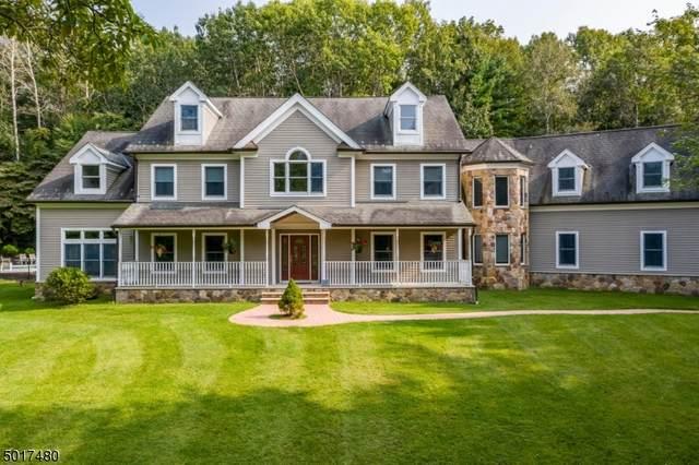 906 Jackson Valley Rd, Mansfield Twp., NJ 07863 (#3666746) :: Jason Freeby Group at Keller Williams Real Estate