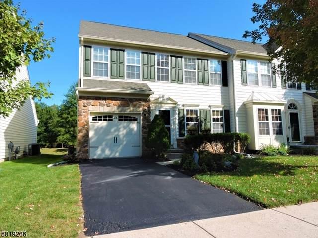 45 Weber Ave, Hillsborough Twp., NJ 08844 (MLS #3666749) :: Gold Standard Realty