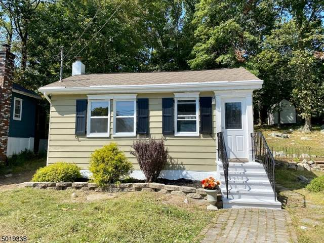 176 Monroe Trl, Hopatcong Boro, NJ 07843 (#3666750) :: Jason Freeby Group at Keller Williams Real Estate