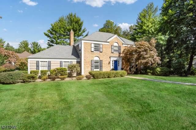 26 Eagle Nest Rd, Morris Twp., NJ 07960 (MLS #3666770) :: William Raveis Baer & McIntosh