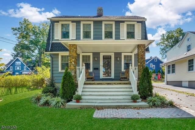 6 Dempster Rd, Chatham Boro, NJ 07928 (MLS #3666771) :: Weichert Realtors