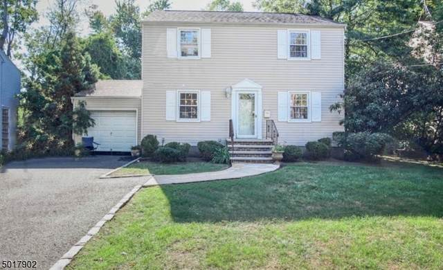 15 Concord Dr, Livingston Twp., NJ 07039 (MLS #3666774) :: SR Real Estate Group