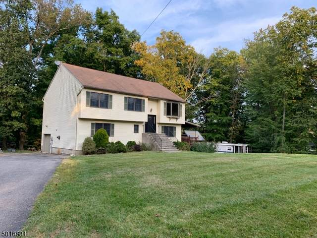 7 Mulberry Ln, Hampton Twp., NJ 07860 (MLS #3666787) :: The Sikora Group