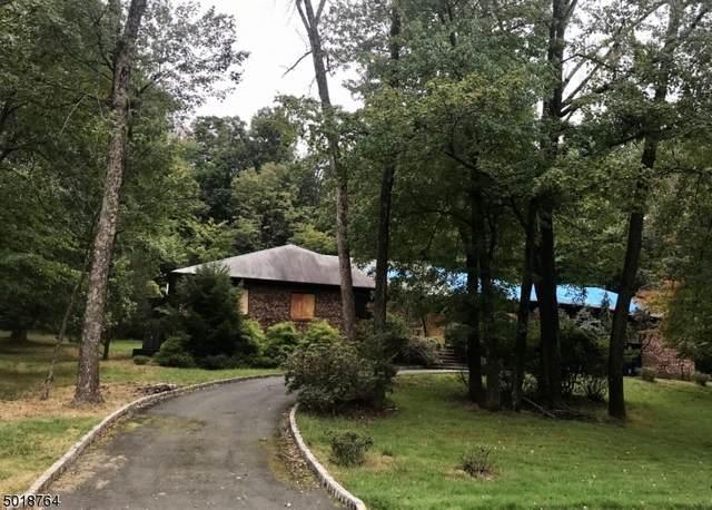130 Smoke Rise Dr, Warren Twp., NJ 07059 (#3666794) :: Jason Freeby Group at Keller Williams Real Estate