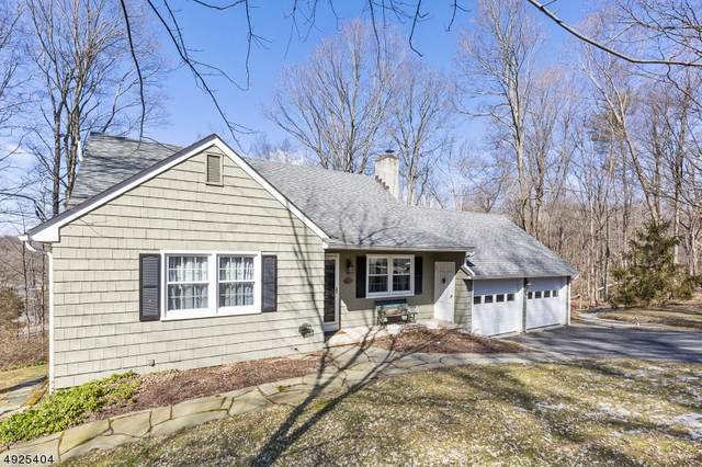 129 Cedar Dr, Andover Twp., NJ 07860 (MLS #3666798) :: SR Real Estate Group