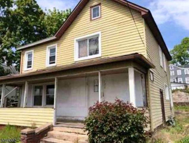 328 Mechanic St Boonton Nj, Boonton Town, NJ 07005 (MLS #3666809) :: Weichert Realtors