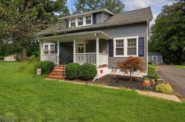 44 Readington Rd, Readington Twp., NJ 08889 (#3666819) :: Jason Freeby Group at Keller Williams Real Estate