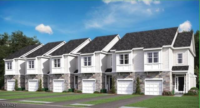 1001 Churchill Circle #1001, Branchburg Twp., NJ 08876 (MLS #3666832) :: Pina Nazario