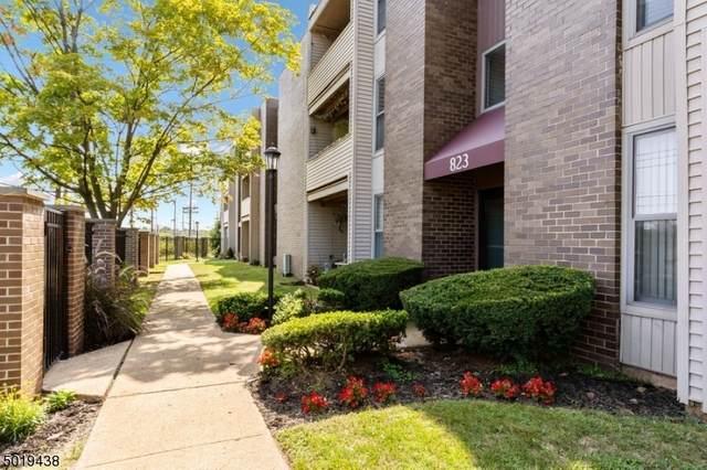 823 Main St J, Belleville Twp., NJ 07109 (MLS #3666845) :: RE/MAX Select