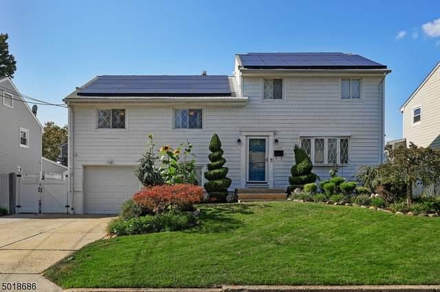 1909 Verona Ave, Linden City, NJ 07036 (MLS #3666853) :: SR Real Estate Group