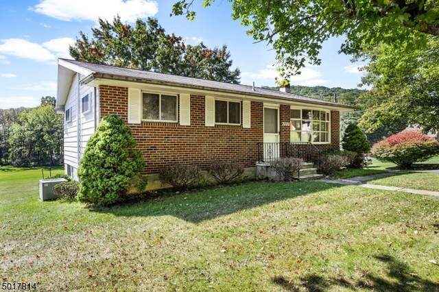 103 Church Rd, Holland Twp., NJ 08848 (MLS #3666855) :: SR Real Estate Group