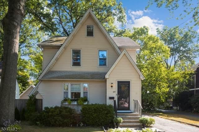 659 E Passaic Ave, Bloomfield Twp., NJ 07003 (MLS #3666857) :: Team Francesco/Christie's International Real Estate